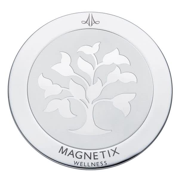 Magnetuntersetzer Tree of Life