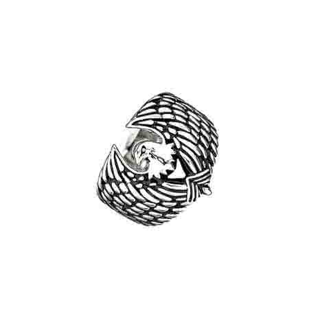 Magnet-Ring Adler