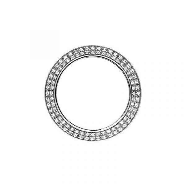 Armbanduhr Blende Kristall