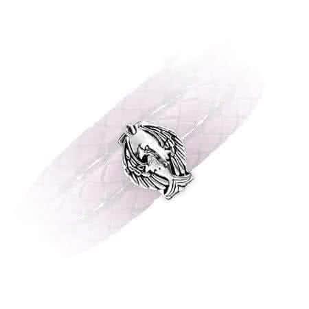 Magnetschmuck-Clip Eagle