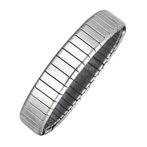 Flexi Armband glänzend