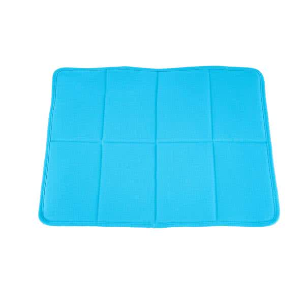 Magnetic seat cushion