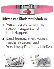 Kinderarmband_kuerzen
