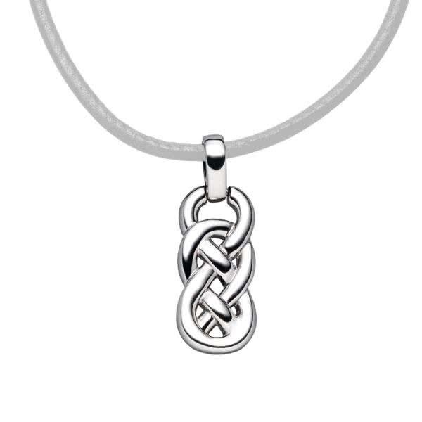 Magnetanhänger Keltischer Knoten