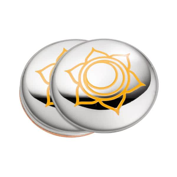 Chakra Power-Magnet mit Kupfer
