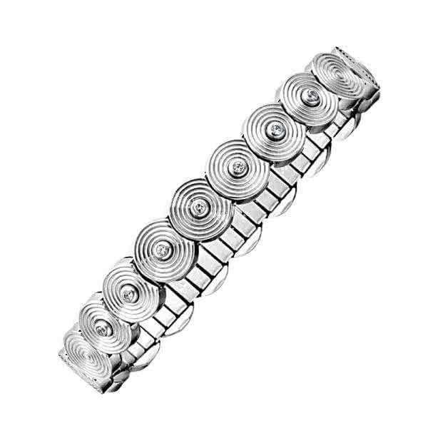 Flexi-Magnetarmband