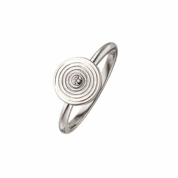 Magnetic Ring Circle Design