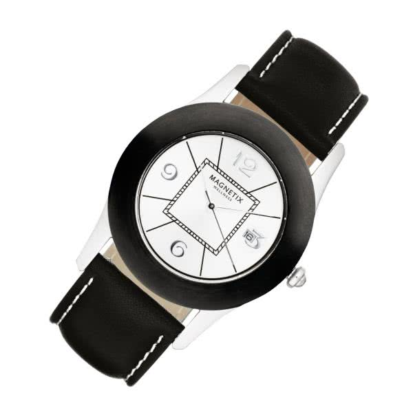 Magnetic watch