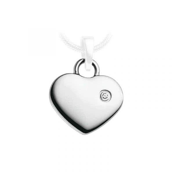 Pendant for pets Heart