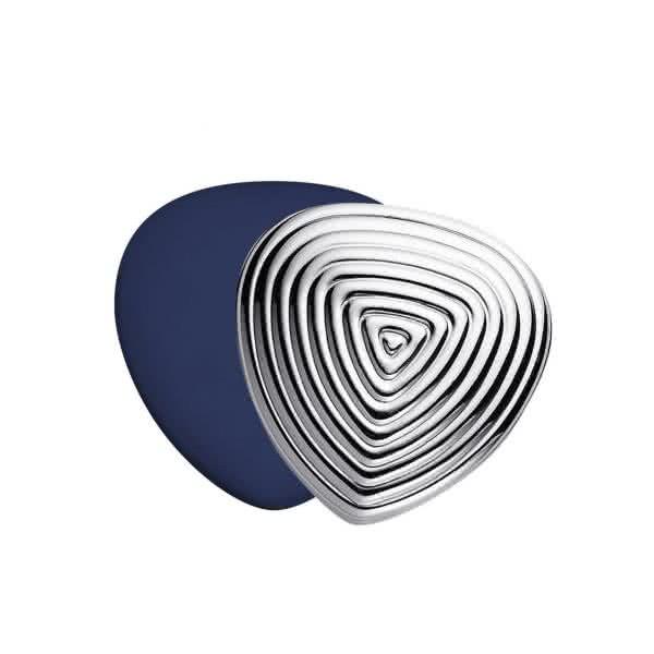 Coeur magnétique, silicone avec ions négatifs + contrepartie au choix Vitalix