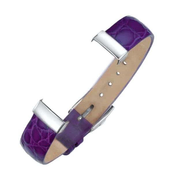 Leather Bracelet 12mm
